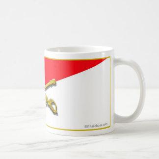 Cavalry Symbol Mug