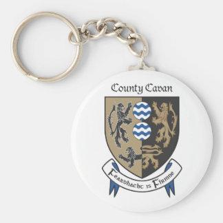 Cavan Key Chain