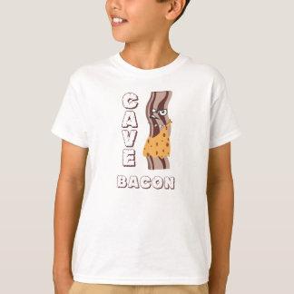 Cave Bacon Tshirts