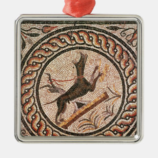 Cave Canem  2nd-3rd century Christmas Ornament