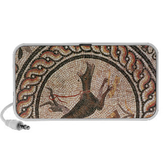 Cave Canem  2nd-3rd century Notebook Speakers
