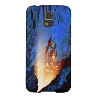 Cave design galaxy s5 case