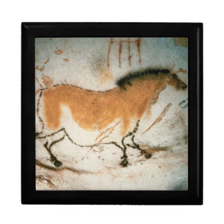 Cave drawings Lascaux French Prehistoric Drawings Gift Box