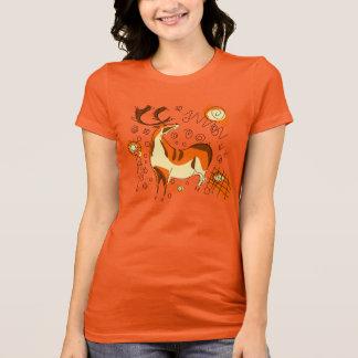 Cave Painting with Entoptics T-Shirt