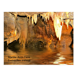 Cave Postcard