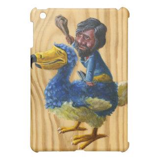 Caveman, Dodo iPad Mini Cover
