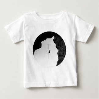 Caves&Forests Logo Baby T-Shirt