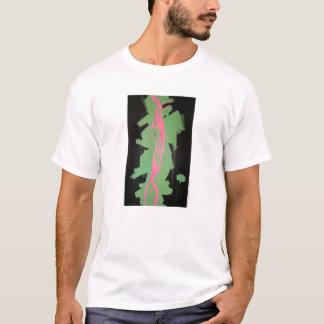 Cavity Painting T-Shirt