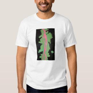 Cavity Painting T-shirts