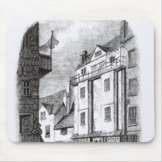 Caxton's Printing Office Mouse Mat