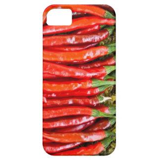 Cayenne Pepper iPhone 5 Case