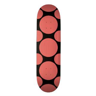 Cayenne Polka Dot 2 Skate Board Decks