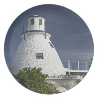 CAYMAN ISLANDS, GRAND CAYMAN, Frank Sound: Old Plate