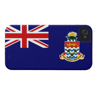 cayman islands iPhone 4 cover