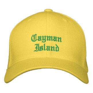 "Cayman""s Island Custom hat Embroidered Baseball Caps"