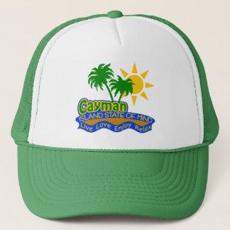 Cayman State of Mind hat - choose color