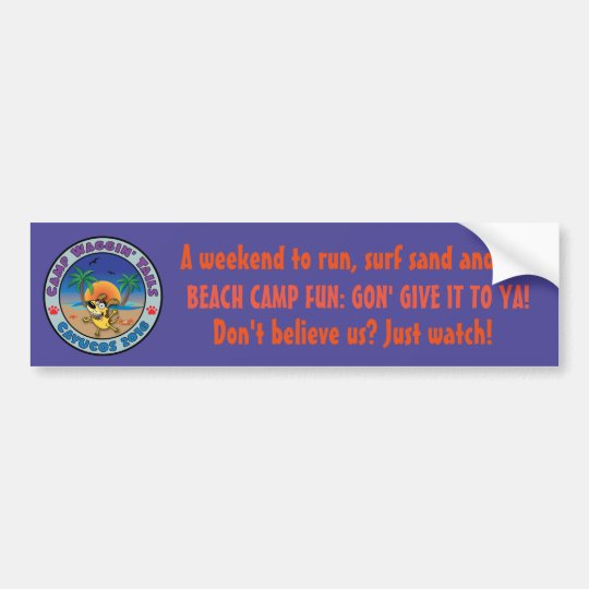 Cayucos '16 Bumper Sticker