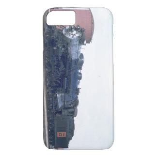 "CB&Q ""Hudson"" #3003, 1958_Trains iPhone 7 Case"