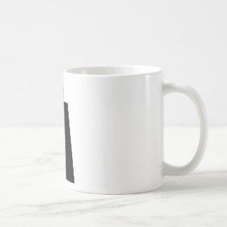 CBathSilP1 Basic White Mug