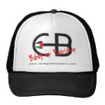 CBC LOGO Trucker Cap Trucker Hats
