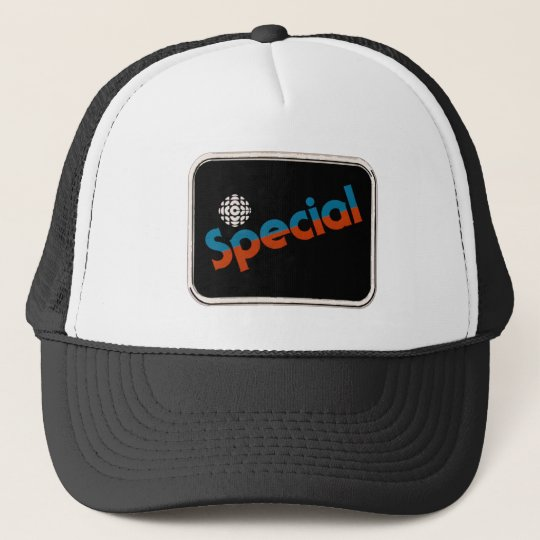 CBC Special - 1978 promo graphic Trucker Hat