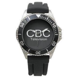 CBC Television alternative logo Watch