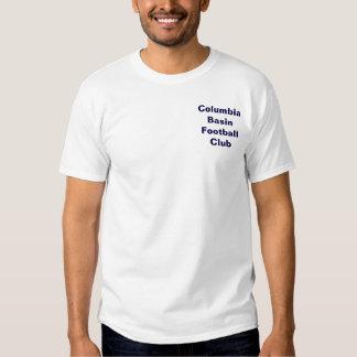 CBFC Club Song (Go Crows!) Tee Shirts