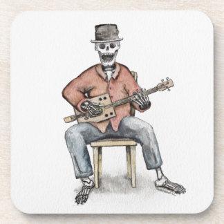 CBG Skeleton Coaster