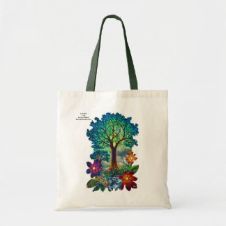 CBjork, 3 Wishes Tree, bag