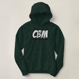 CBM HOODY (LADIES)