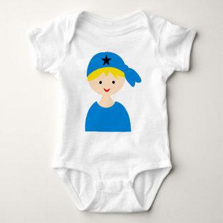 CBoyRocksP10 Shirt
