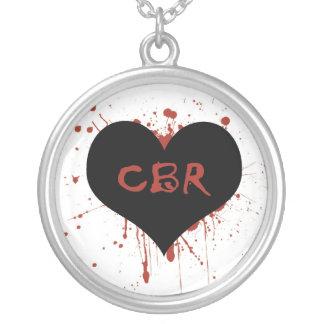 CBR Necklace