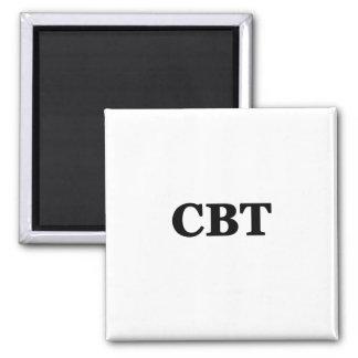 CBT SQUARE MAGNET