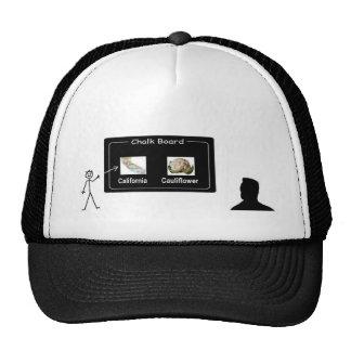 CC Cap Mesh Hats