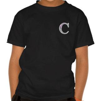 Cc Illuminated Monogram Shirts