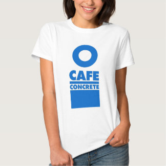 CC: Jonathan Baron Ladies Fitted T-shirt