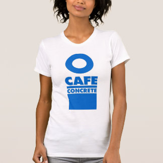 CC: Jonathan Baron Ladies T-shirt