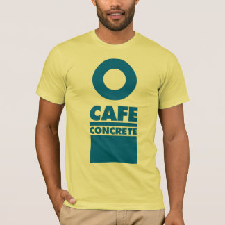 CC: Jonathan Baron T-Shirt