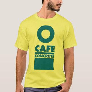CC T-Shirt: Jonathan Baron relaxed T-Shirt