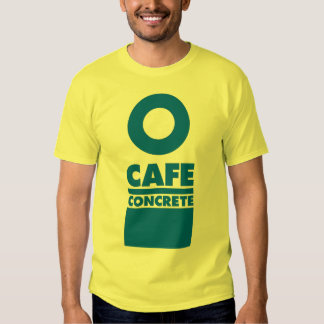 CC T-Shirt: Jonathan Baron relaxed T-shirts