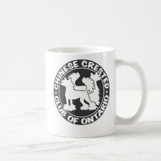 CCCO Club Mug
