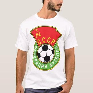 CCCP Football T-Shirt