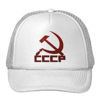 CCCP Hammer & Sickle Cap