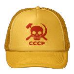 CCCP HATS
