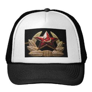 cccp russian officer sailor cap