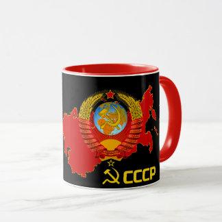 CCCP - Soviet Union Mug. Mug