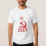 CCCP (Style D) Tshirt