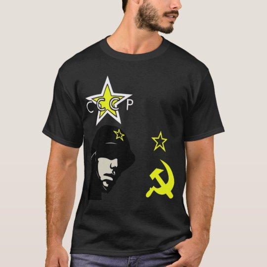CCCP! The USSR Lives! T-Shirt