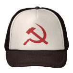 cccp ussr hammer and sickle