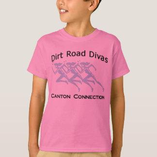 CCDRD Kids Diva Shirt